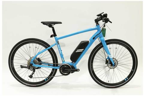 Raleigh Strada Elite 2019 Electric Ex-Demo Ex-Display