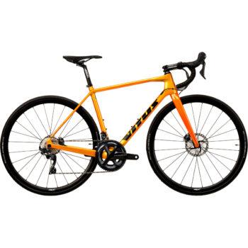 Vitus Vitesse EVO CRS Ultegra 2020 Bikes