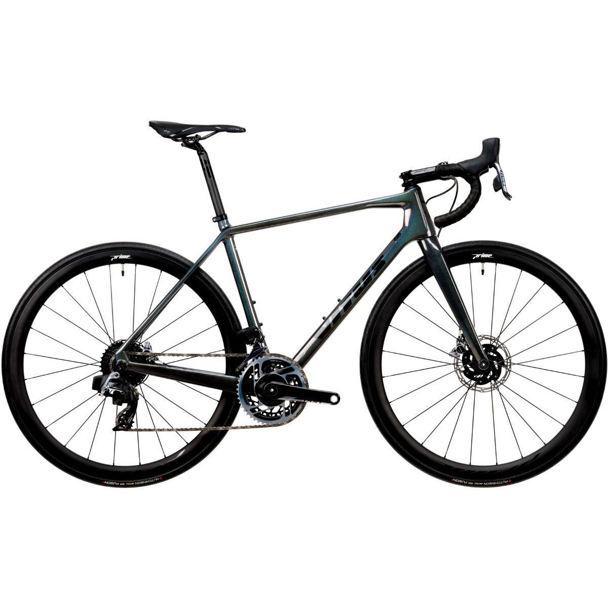 Vitus Vitesse EVO CRX eTap Red 2020 Bikes