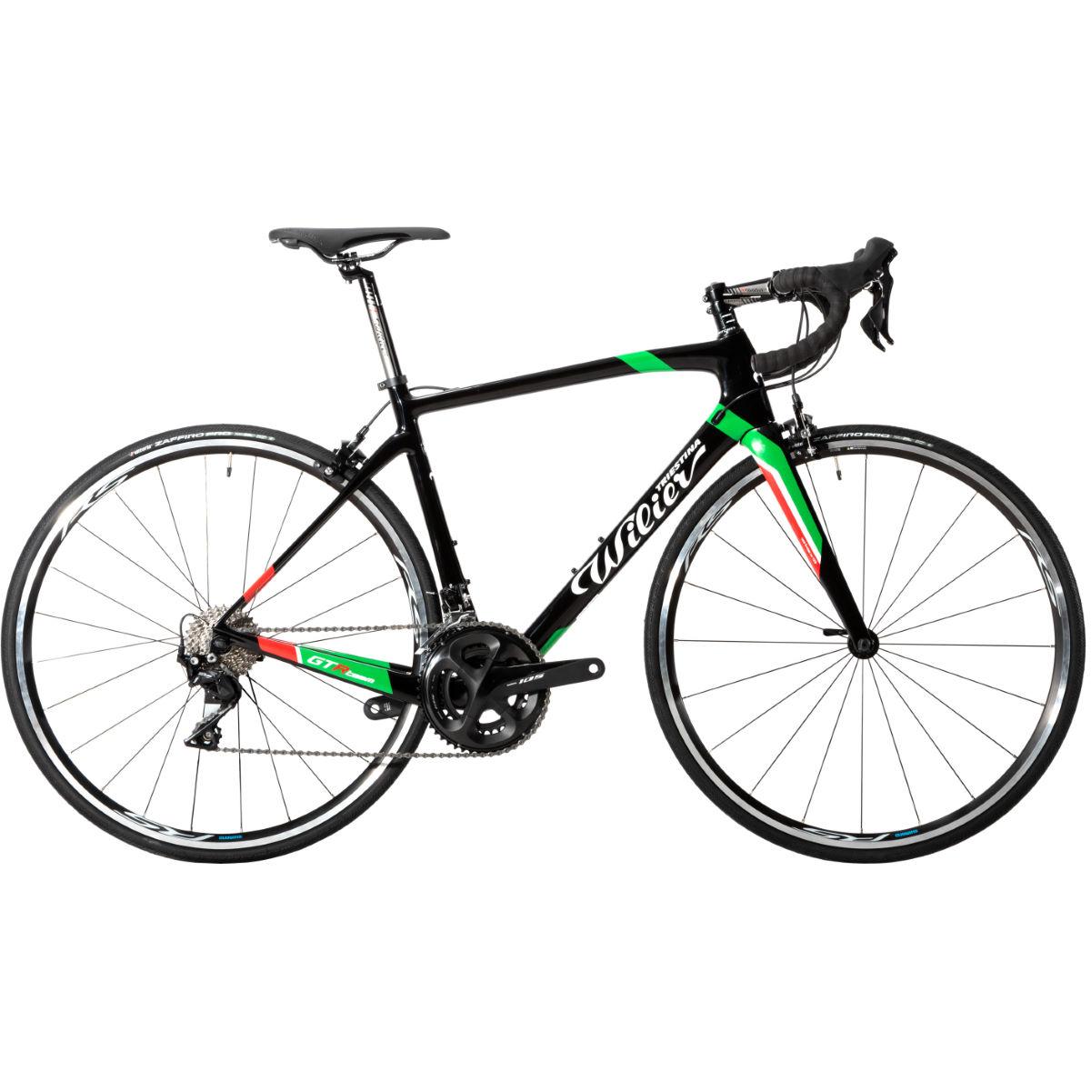 Wilier GTR Team 105 2019 Bikes