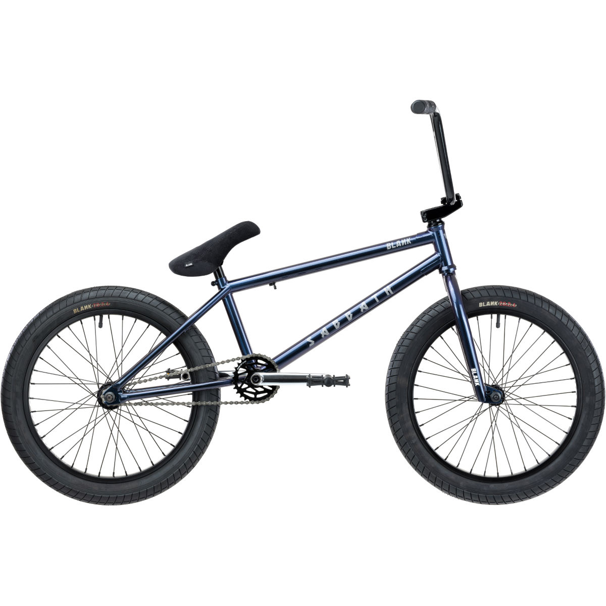 Blank Sabbath 20 Freestyle Bikes
