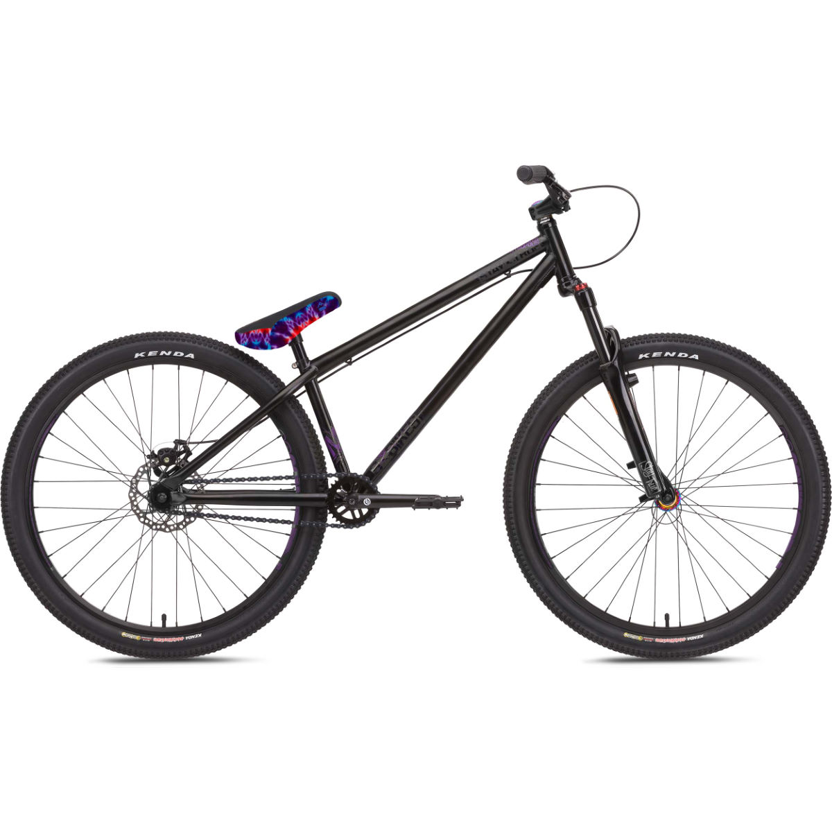 NS Bikes Metropolis 3 Dirt Jump 2020