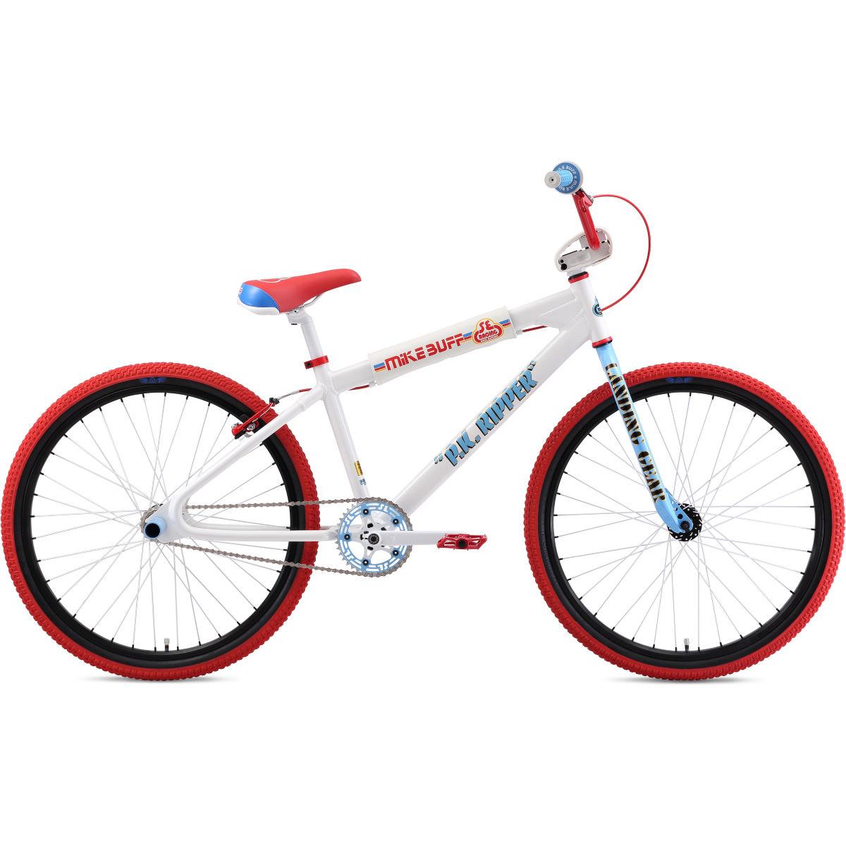 SE Bikes Mike Buff Fat Ripper Freestyle Bikes