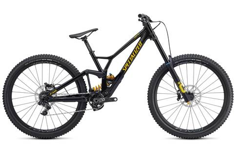 Specialized Demo Race 2020