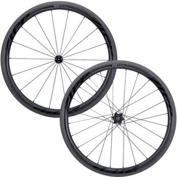 Zipp 303 Carbon Clincher Wheels Campag - Campagnolo