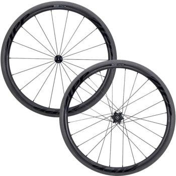Zipp 303 Carbon Clincher Wheels Shimano