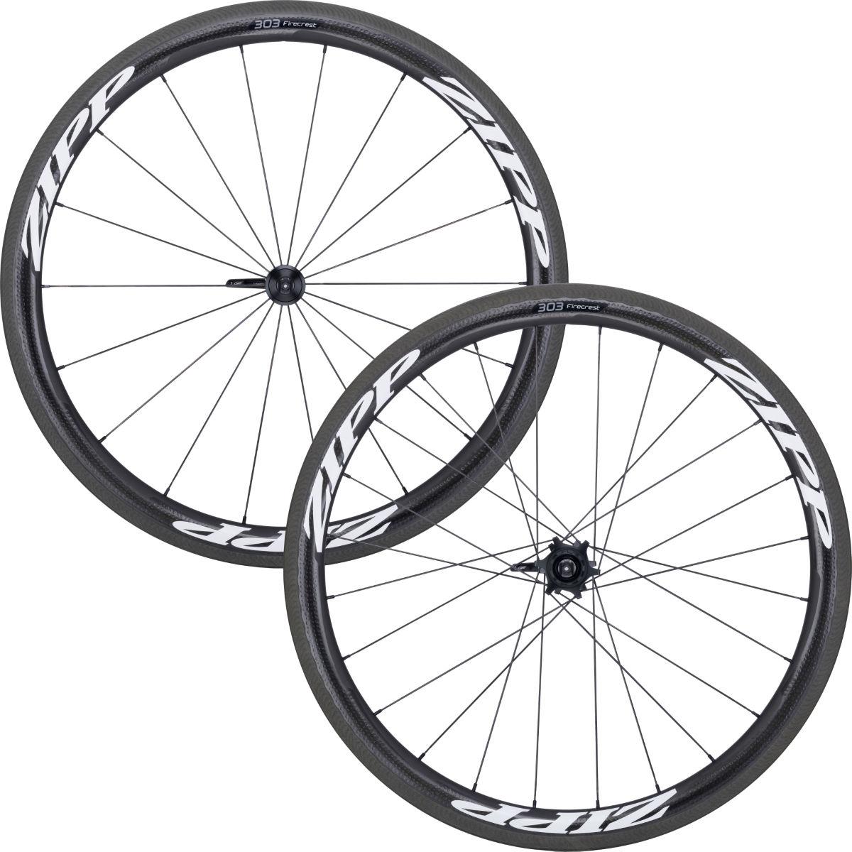 Zipp 303 Carbon Clincher Wheels Shimano Wheel Sets