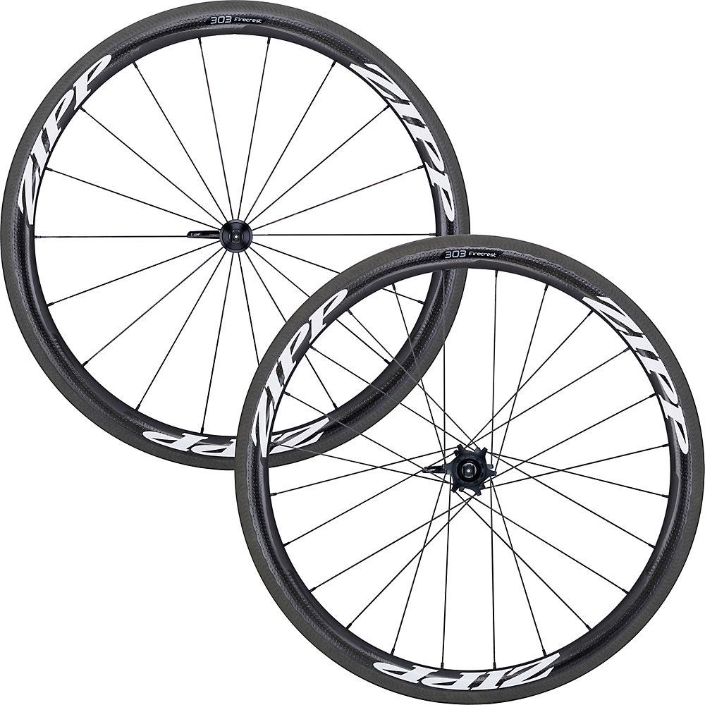Zipp 303 Carbon Clincher Wheelset Shimano