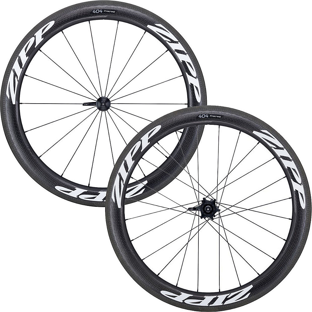 Zipp 404 Carbon Clincher Wheels Shimano