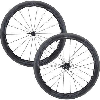 Zipp 454 NSW Carbon Clincher Wheelset - Shimano