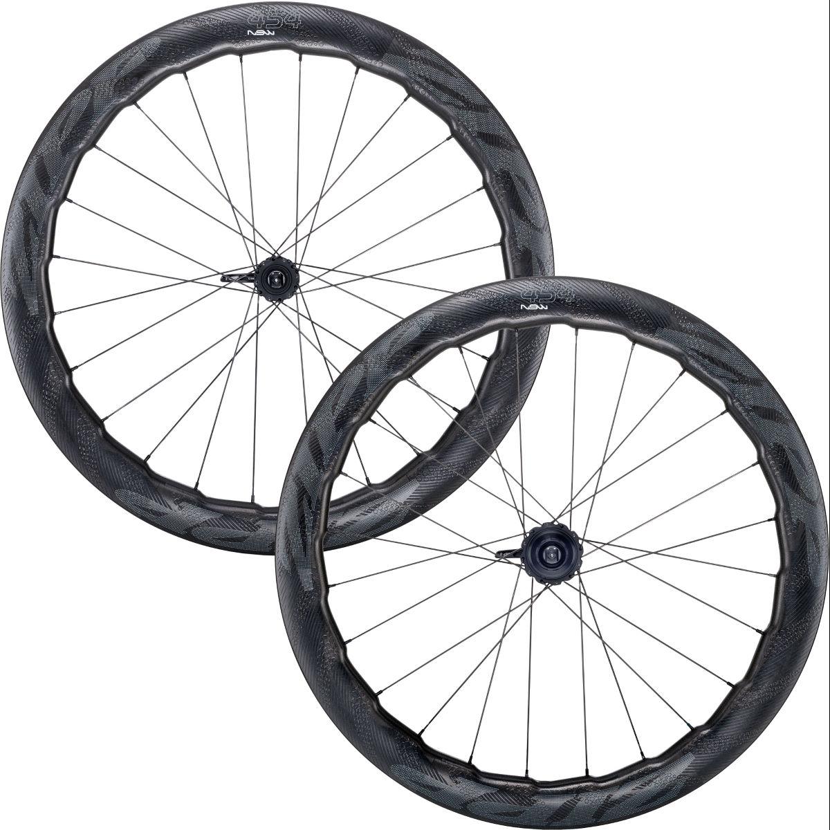 Zipp 454 NSW Clincher Disc Wheelset Wheel Sets