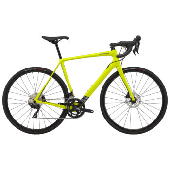 Cannondale Synapse Carbon Disc 105 20