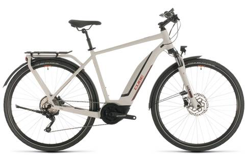 Cube Touring Pro 500 2020 Electric