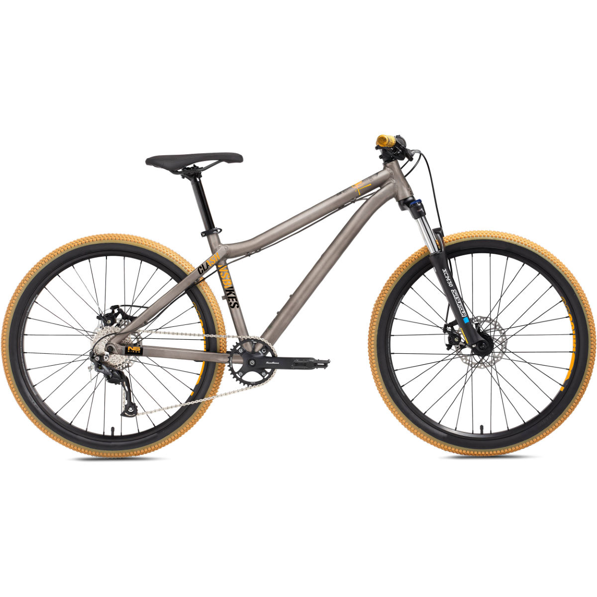 NS Bikes Clash 2020