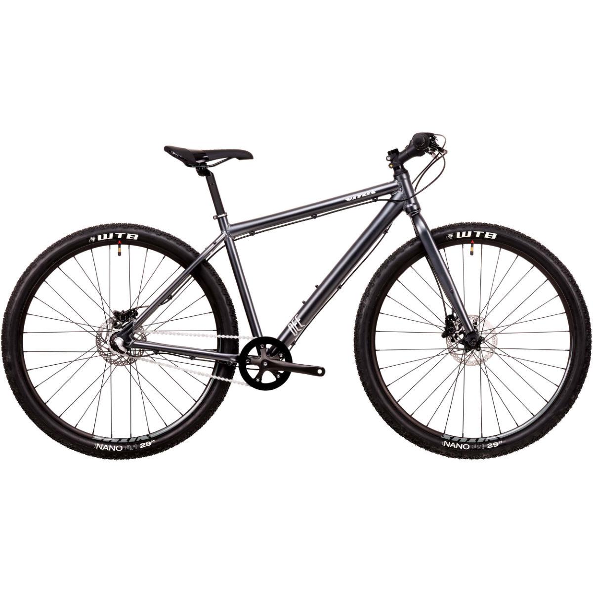 Vitus Dee VR Nexus 2020 Leisure Bikes