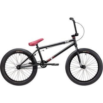 Blank Media 20 Freestyle Bikes