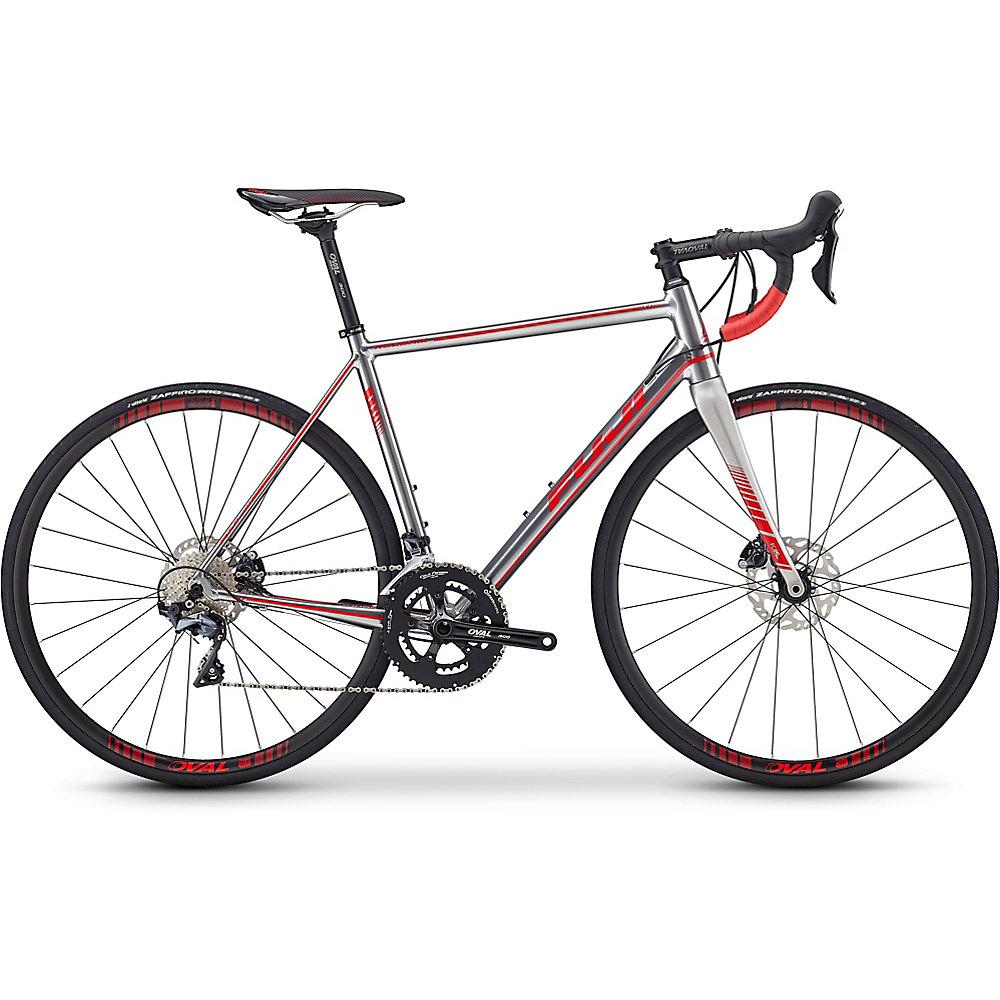 Fuji Roubaix 1.3 Disc 2019 Polished - 19.25 Polished