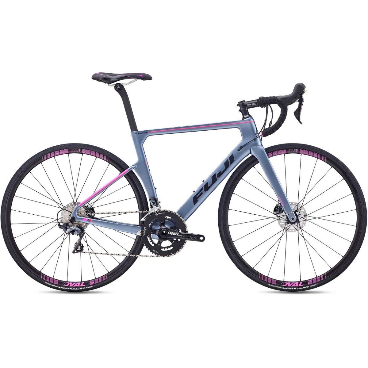 Fuji Supreme 2.3 2020 Bikes