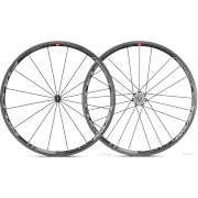Fulcrum Racing Zero C17 Carbon Wheelset Logo Shimano