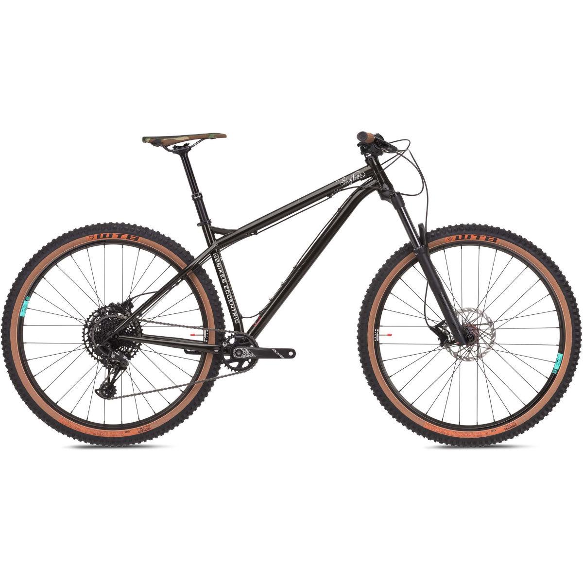 NS Bikes Eccentric Cromo 2020