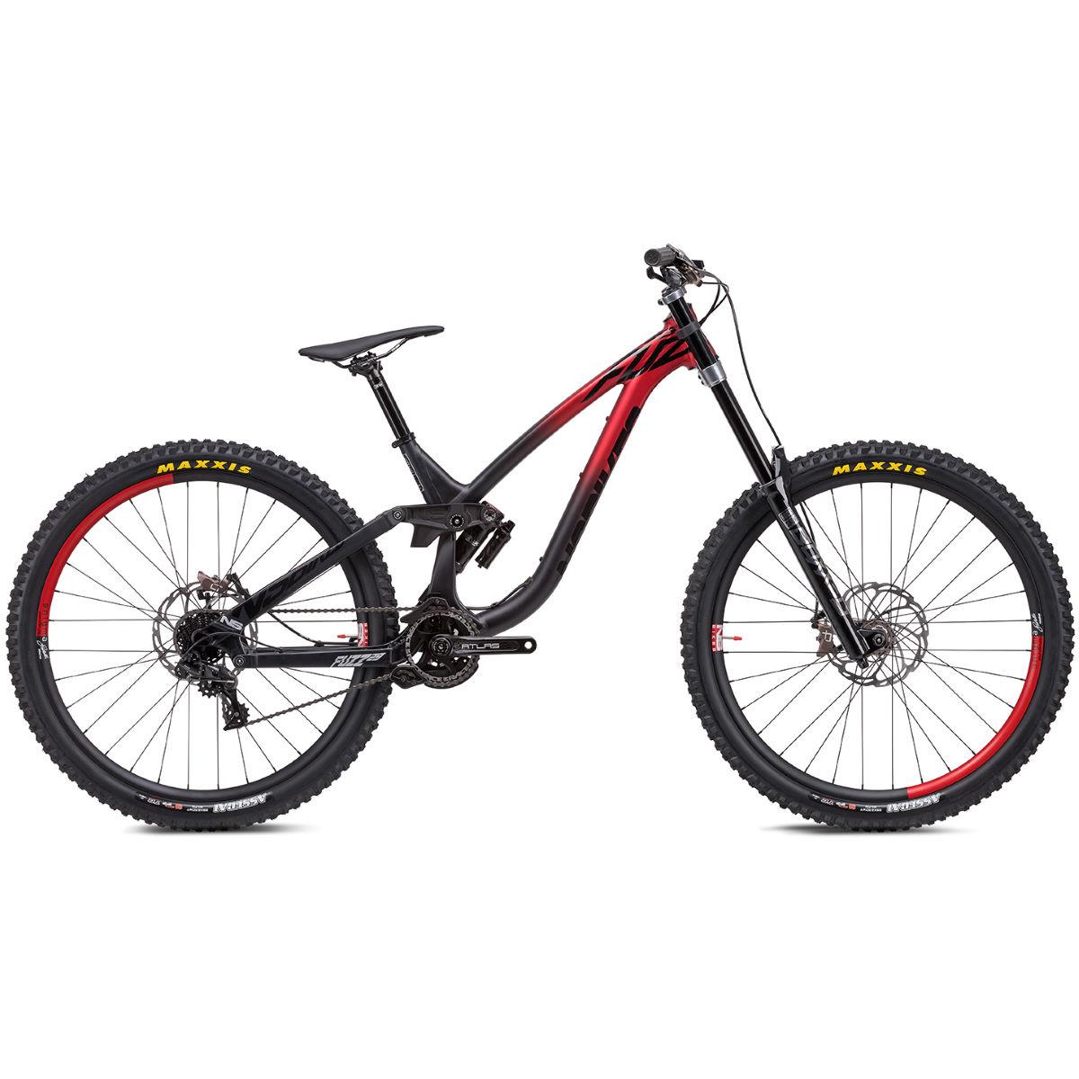 NS Bikes Fuzz 1 2020 Full