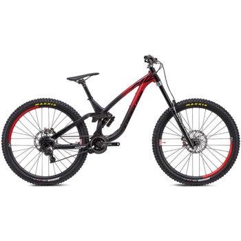 NS Bikes Fuzz 1 2020 - Copper