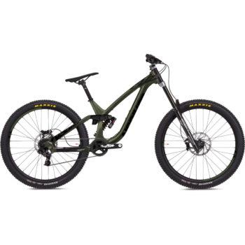 NS Bikes Fuzz 2 2020 Full