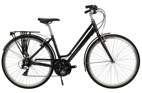 Raleigh Pioneer Grand Tour Low Step 2020