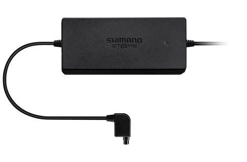 Shimano Steps Battery Charger UK Plug
