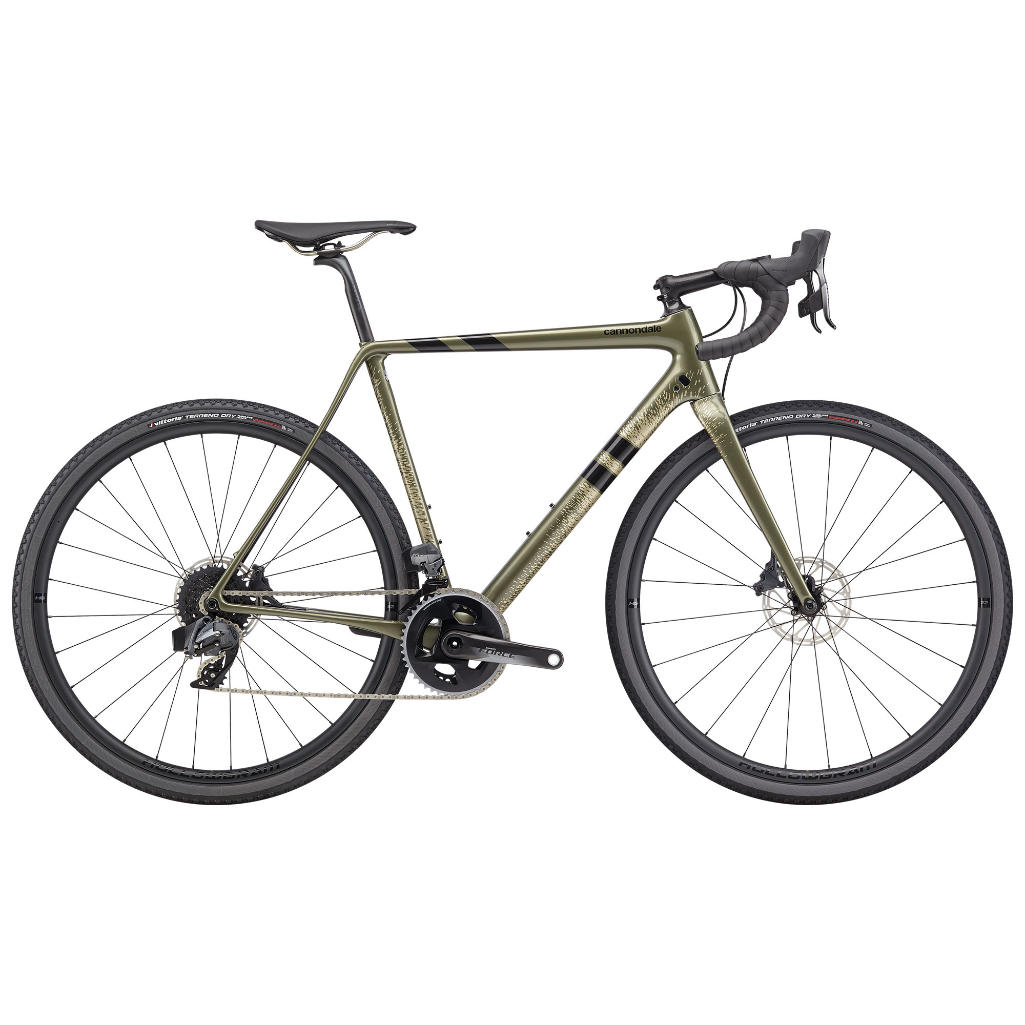 Cannondale Superx Force eTap 20