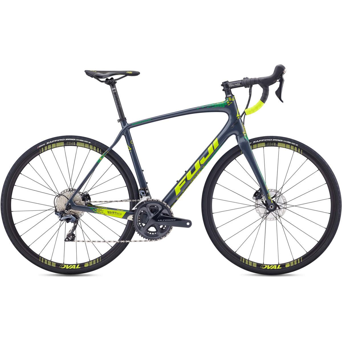 Fuji Gran Fondo 1.3 2020 Bikes