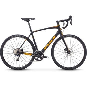 Fuji Gran Fondo 1.5 2020 Bikes