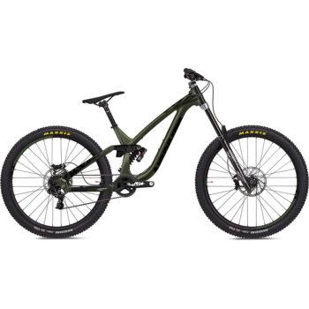 NS Bikes Fuzz 2 2020 - Army