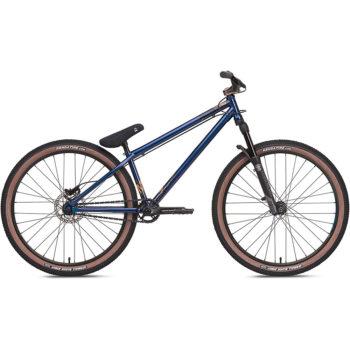NS Bikes Metropolis 1 Dirt Jump 2020