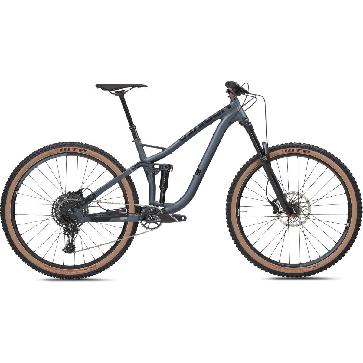 NS Bikes Snabb 150 2020 Full