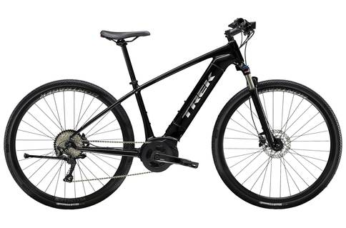 Trek Dual Sport 2020 Electric