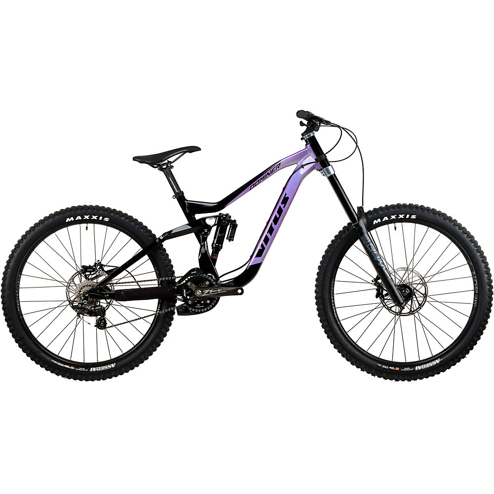 Vitus Dominer DH Zee 2020 Angry Unicorn XL Angry Unicorn