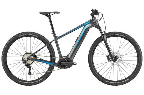 Cannondale Trail Neo 2 2020 Electric