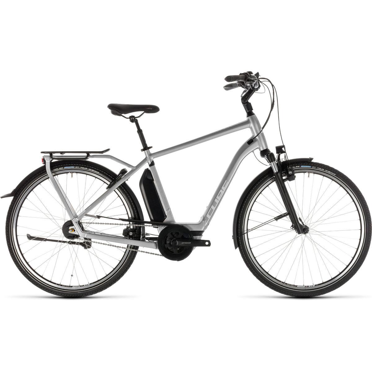 Cube Town SL 500 2019 Electric Urban Bikes