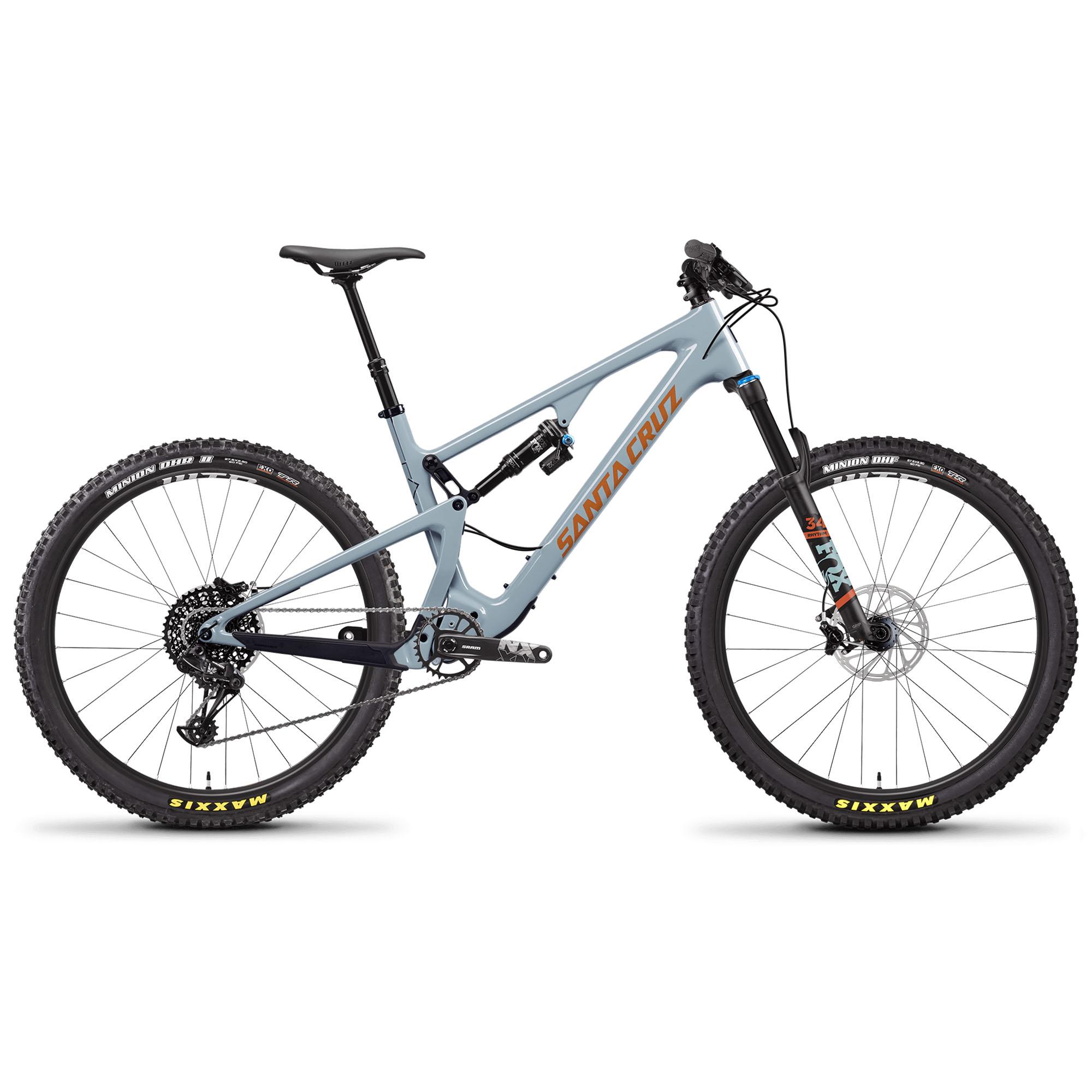 Santa Cruz 5010 C R 20