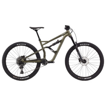 Cannondale Jekyll 4 20