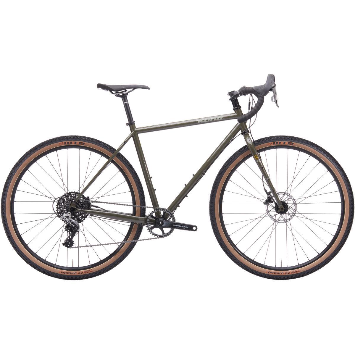 Kona Sutra LTD Adventure 2020 Adventure Bikes