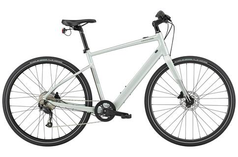 Cannondale Quick Neo 2 SL 2020 Electric
