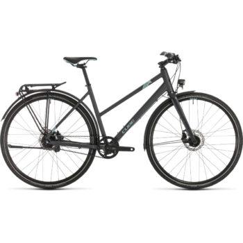 Cube Travel EXC Trapeze Touring 2020 Touring Bikes
