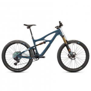 Ibis Mojo 4 XX1 AXS 2021 Dream