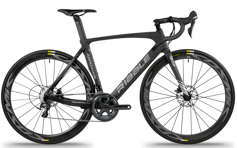 Ribble Aero 883 Disc