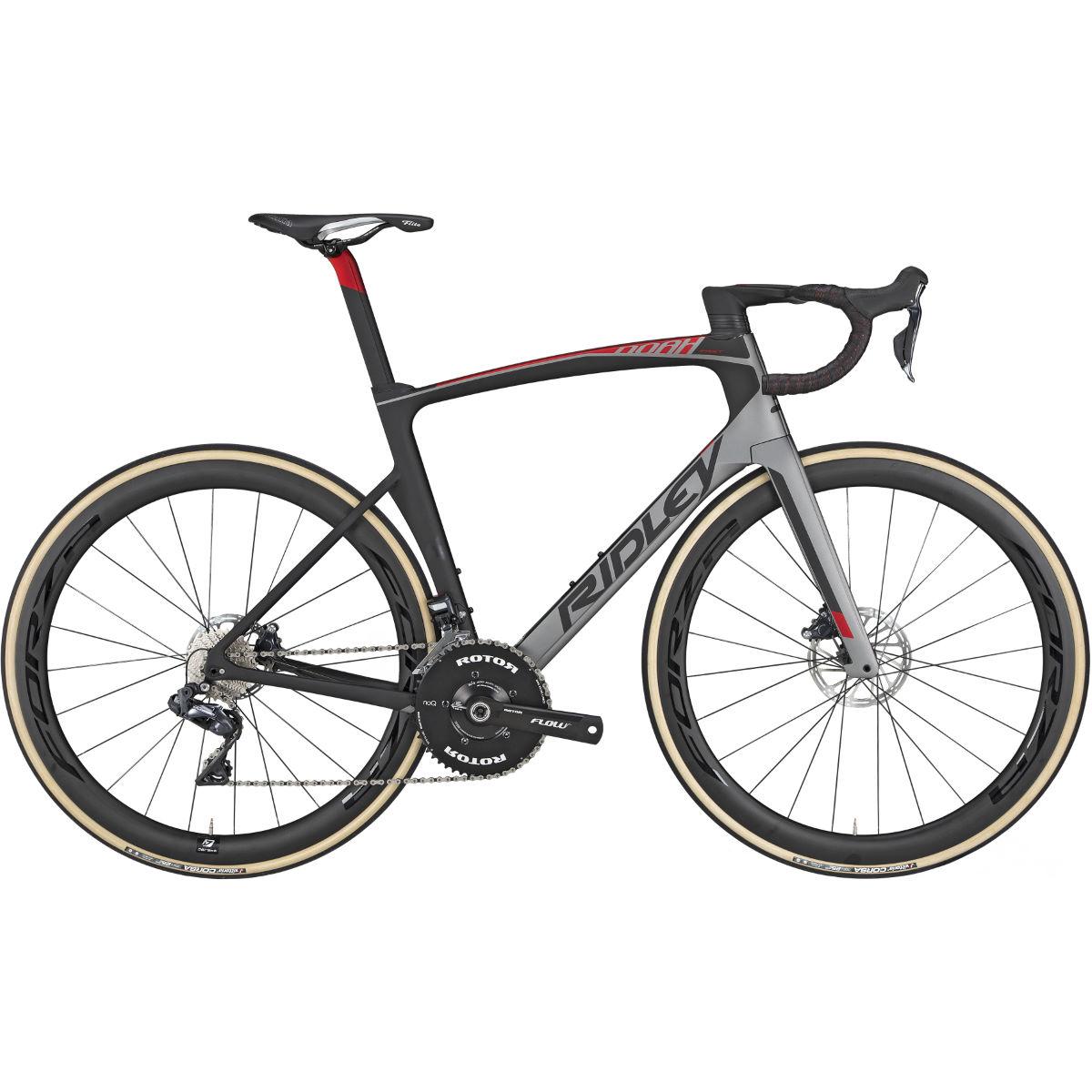 Ridley Noah Fast Ultegra Di2 Disc 2019 Bikes