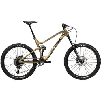 Vitus Sommet CR NX-SX Eagle 1x12 2020 Midnight Sand