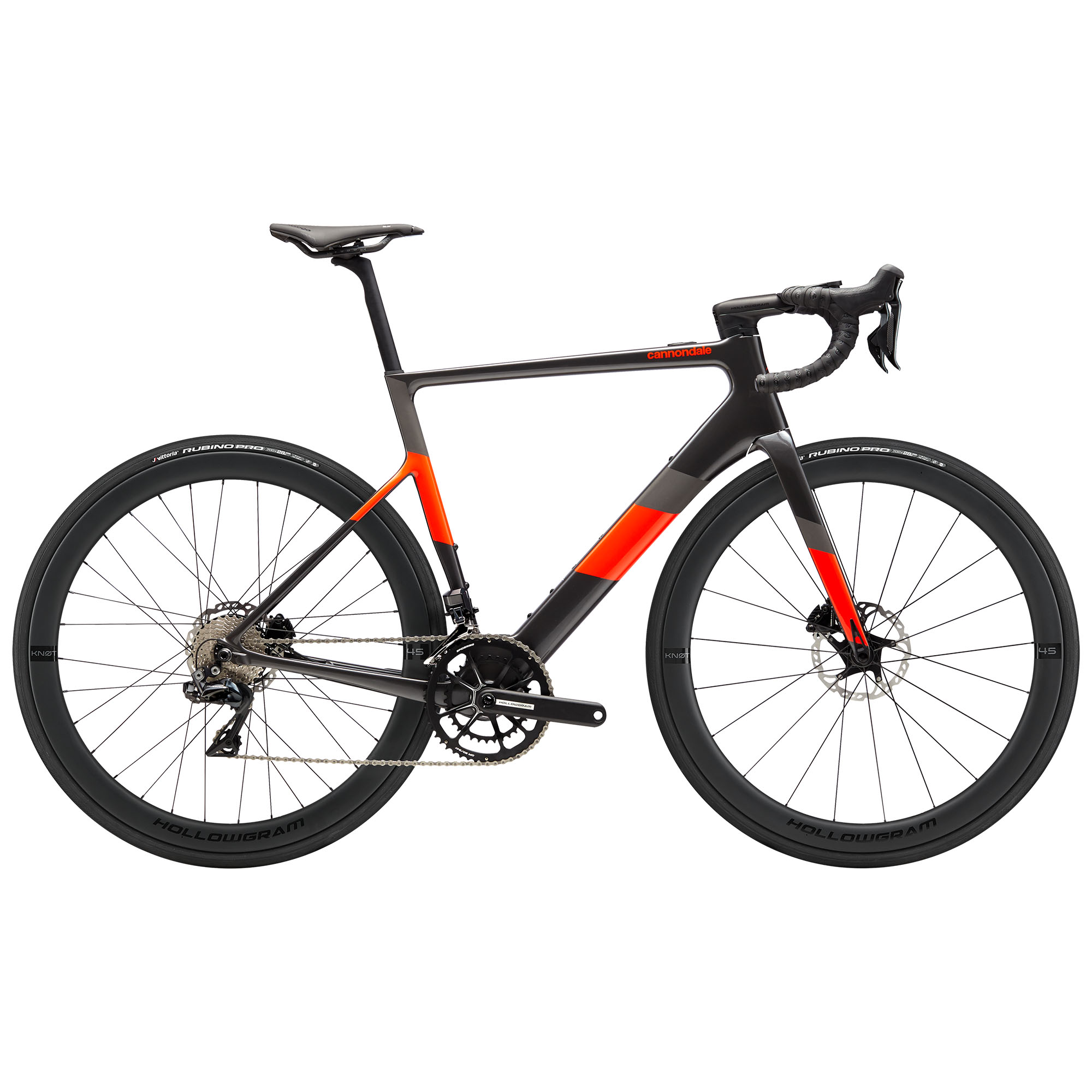 Cannondale SuperSix EVO NEO 1 Electric 20