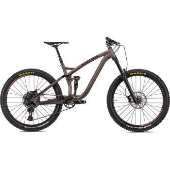 NS Bikes Snabb 160 2020 - Raw